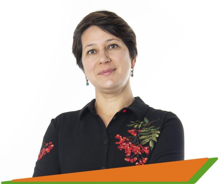 Филиппова Александра -преподаватель иностранных языков