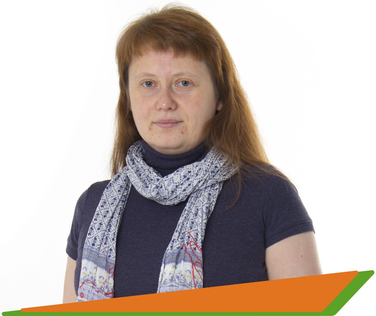 Шнайд Мария Евгеньевна - - преподаватель языка иврит и английского языка