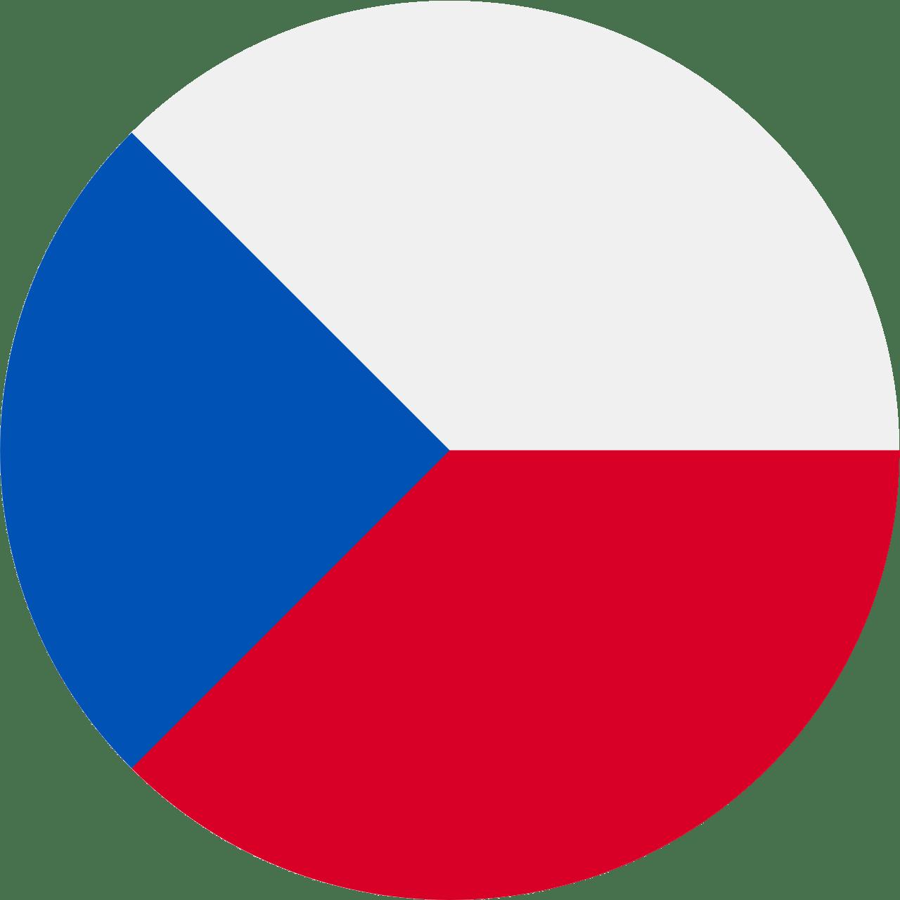 чешский