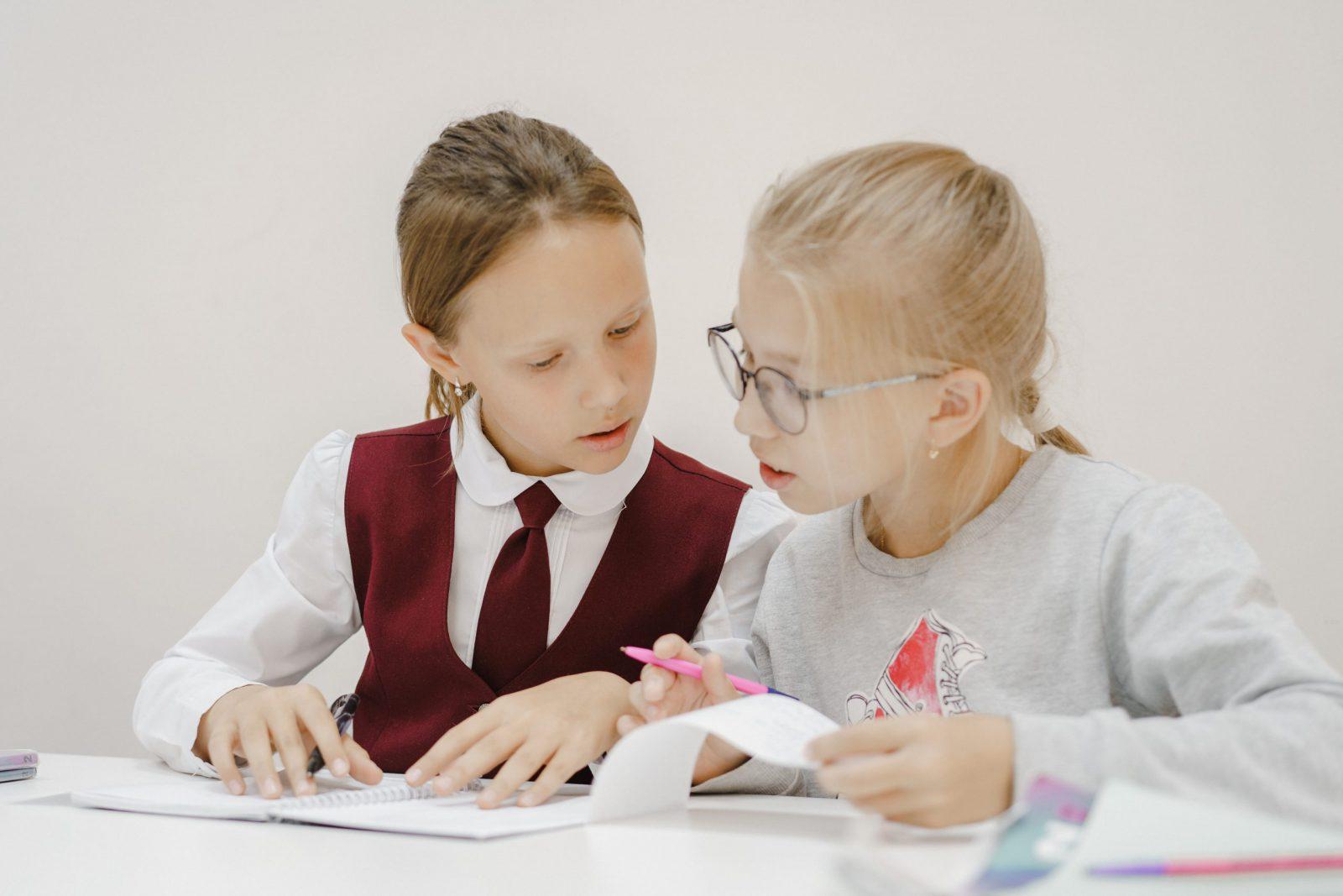 обучение детей от 10-14