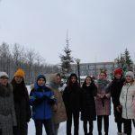 зимний языковой лагерь