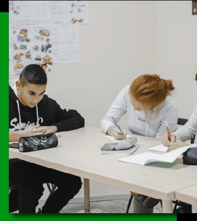 LANGUAGECERT TEST OF ENGLISH